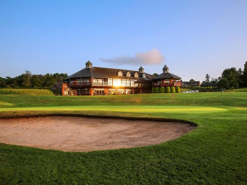 Macdonald Portal Hotel, Golf & Spa Cobblers Cross, Cheshir