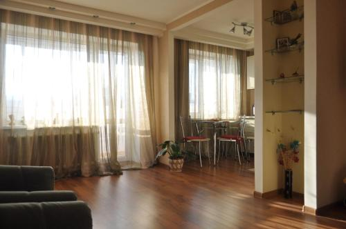 Отель Apartment on Saratov 0 звёзд Россия