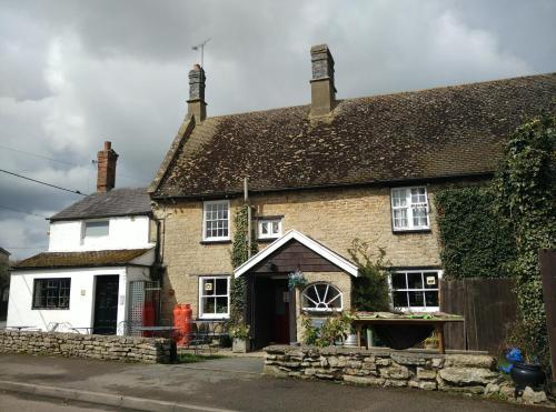 Bell Inn Bed&Breakfast, Sulgrave Manor