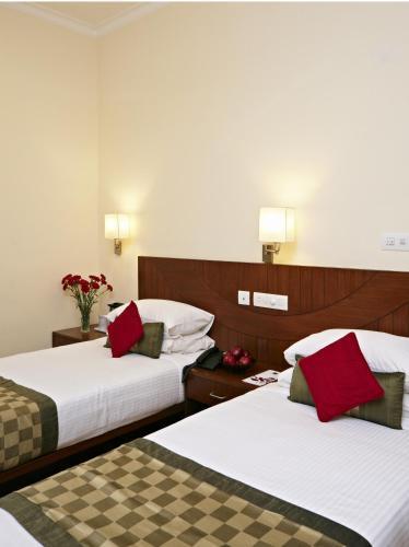 Hotel Bellavista, Jaipur