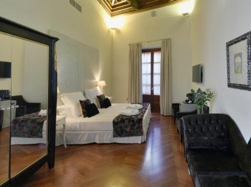Familiensuite mit 2 Schlafzimmern Palacio Pinello 7