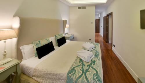 Familiensuite mit 2 Schlafzimmern Palacio Pinello 8