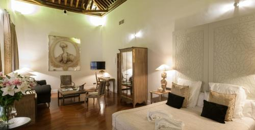 Suite Junior Palacio Pinello 9
