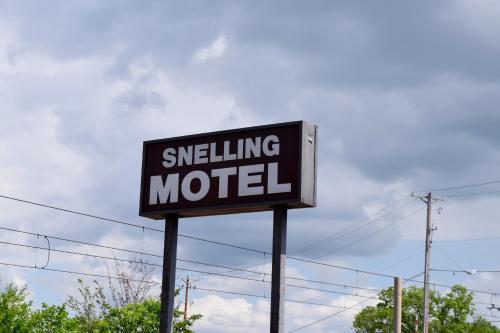 Snelling Motel Minneapolis Mn