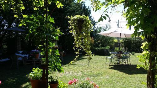Charmante maison provençale
