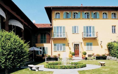 foto Villa Les Rêves (Montaldo Torinese)