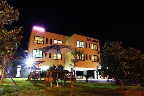Отель DK House Pension 2 звезды Корея, Республика