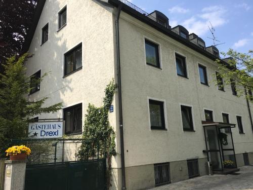 HotelGästehaus Drexl