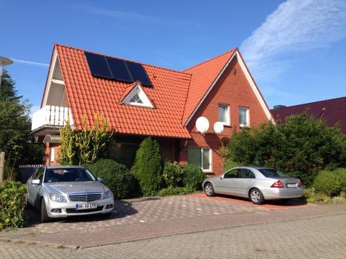 Отель Gästehaus Anna 0 звёзд Германия