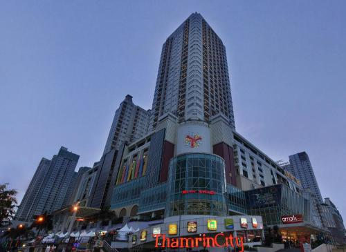 Picture of Amaris Hotel Thamrin City
