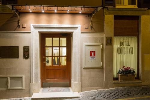 Hotel Modigliani - 40 of 44