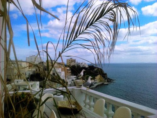 Villa Thalassographia Syros