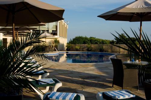 Hotel Cristina,Jersey