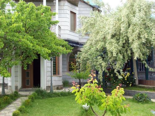 Гостевой дом На улице Давидашен, 10