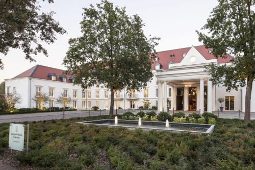 Kempinski Hotel Frankfurt Gravenbruch photo 22