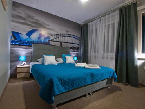 Отель Apartamenty Metropolio 0 звёзд Польша