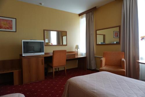 Отель Выборгская, Санкт-Петербург