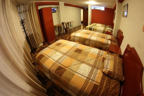 HotelHotel Continental