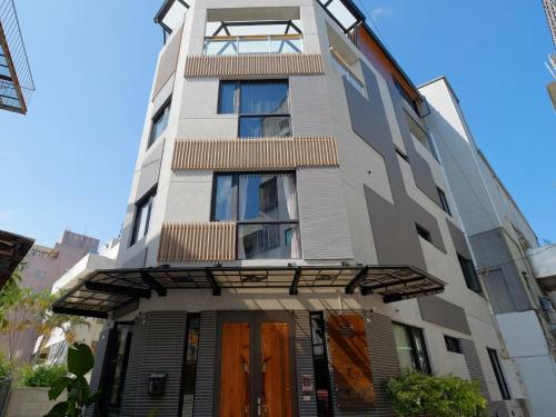 Be Sunny Bed and Breakfast, 花莲
