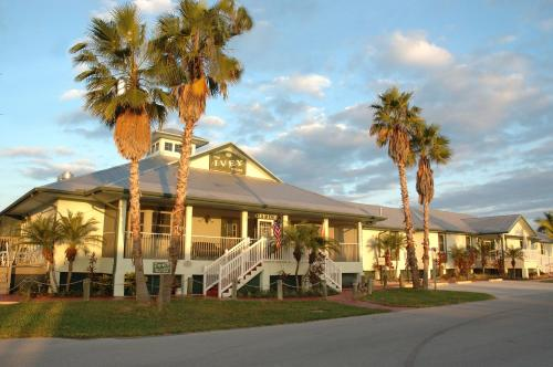 Ivey House Bed & Breakfast