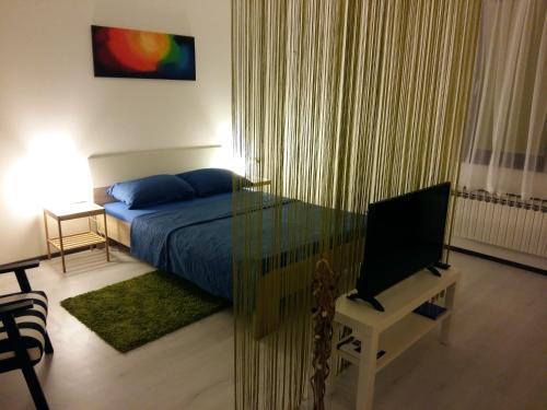 Отель Apartments Paušić 3 звезды Хорватия