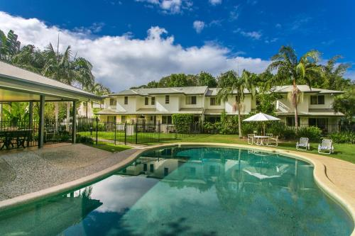 Byron Lakeside Holiday Apartments Byron Bay