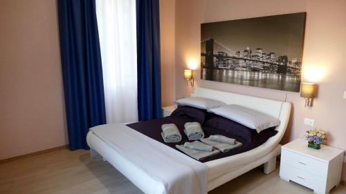 HotelCairoli Exclusive Rooms & Suite