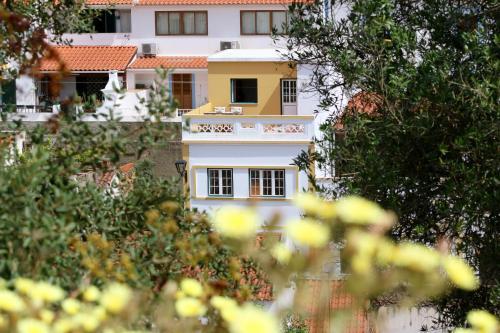 Отель Casa Mira 0 звёзд Португалия