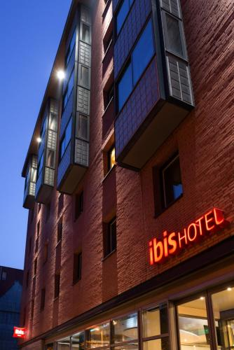 Stay at ibis Amsterdam Centre Stopera
