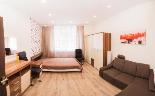 Apartment Ve Smeckach