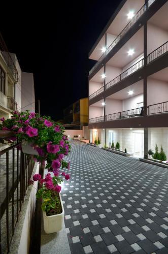 Apartment Fortisa