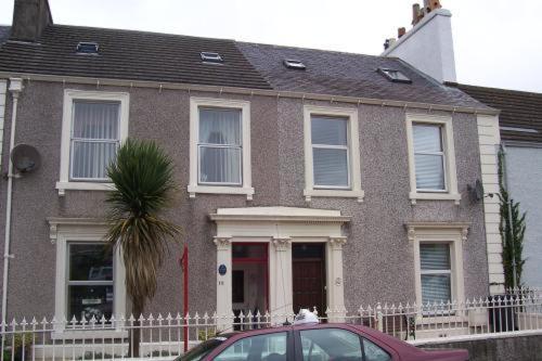 Abonny Guest House,Stranraer
