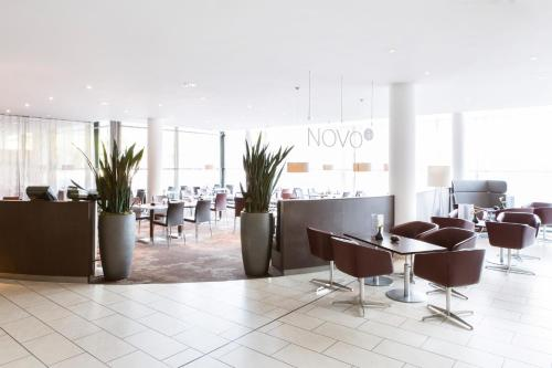 Novotel Hamburg City Alster photo 19
