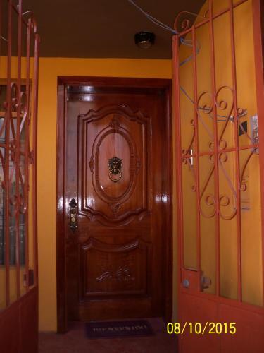 Apart Cusco Colibry Kennedy B, Cuzco