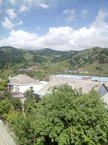 Отель Artsiv v Dilijane