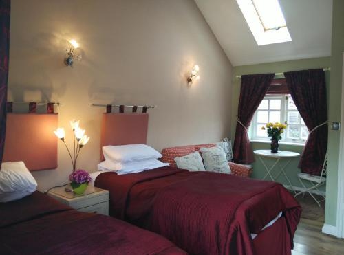 Bell Inn Bed&Breakfast