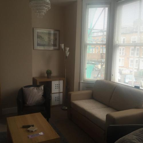 Trafalgar Square Holiday apartments