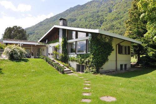 Отель Haus Desiree 0 звёзд Швейцария