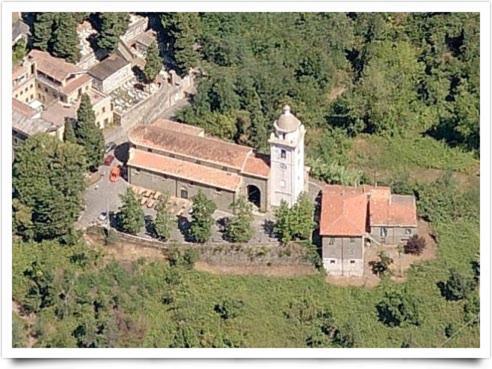 Отель Appartamento Strada 5 Terre 0 звёзд Италия