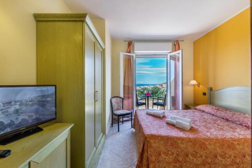 Hotel Rosa dei Venti in Castelsardo
