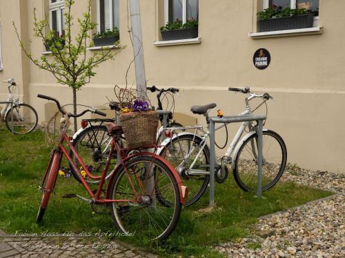 Apfelhotel & Gasthaus Granny Smith photo 44