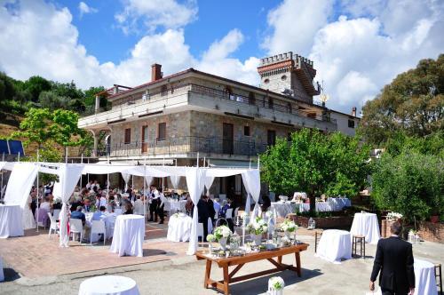Отель Agriturismo Prisco 0 звёзд Италия