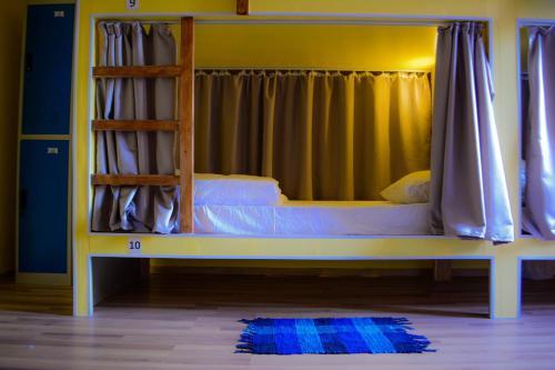 Отель Expo Hostel 0 звёзд Казахстан