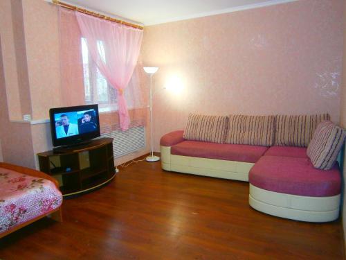 Отель Komfort Apartments Na Svobody 0 звёзд Россия