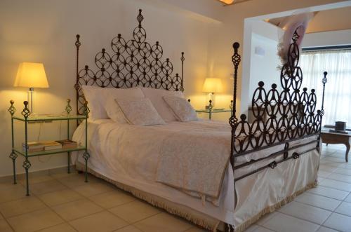 Отель Villa Melina 0 звёзд Греция