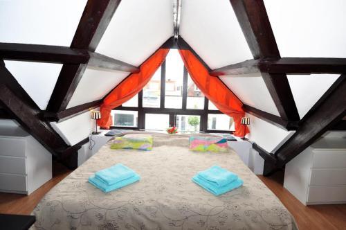Отель Studio De Halte 0 звёзд Нидерланды