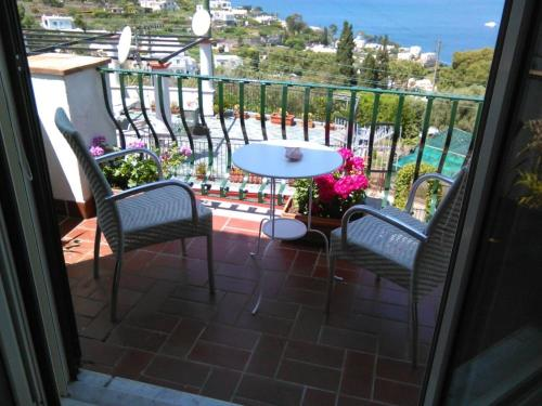 Отель La Marocella 0 звёзд Италия