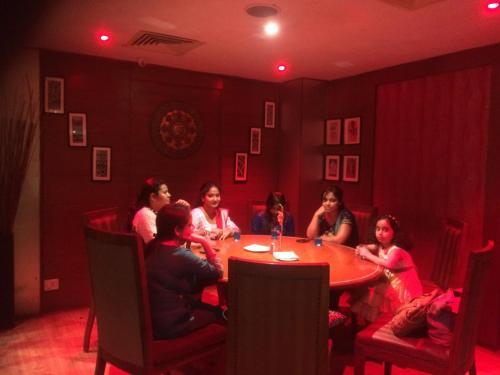 Ambasador Hotel Kalyani