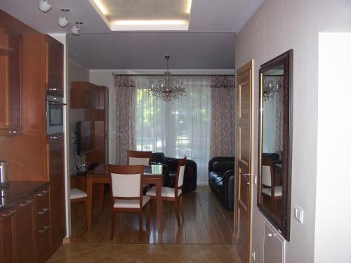 Evaldo apartamentai, Połąga