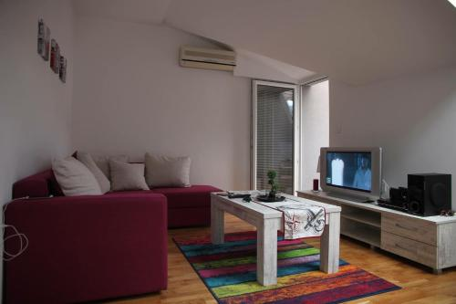 Deluxe Apartment Bitola